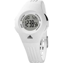 Adidas Herrenuhr Digital mit Silikonarmband ADP6018 - 1