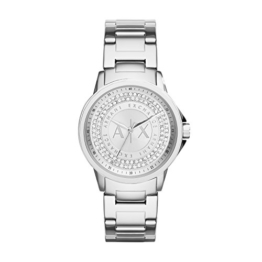 Armani Exchange Damen-Uhren AX4320 - 1