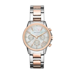 Armani Exchange Damen-Uhren AX4331 - 1