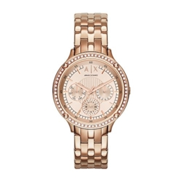 Armani Exchange Damen-Uhren AX5406 - 1