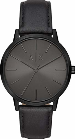 Armani Exchange Herrenarmbanduhr AX2705 - 1