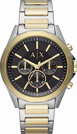 Armani Exchange Herrenuhr Chronograph AX2617 - 1