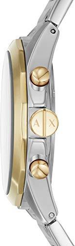 Armani Exchange Herrenuhr Chronograph AX2617 - 2