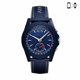ARMANI EXCHANGE - Unisex -Armbanduhr AXT1002 - 1