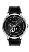 Boss SIGNATURE TIMEPIECE COLLECTION Herrenuhr Automatic 1513504 Analog Kleine Se