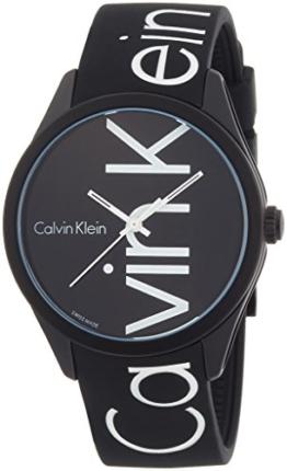 Calvin Klein Color Armbanduhr K5E51TBZ - 1