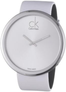 Calvin Klein Damenuhr-Armbanduhr subtle K0V23120 - 1