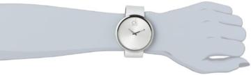 Calvin Klein Damenuhr-Armbanduhr subtle K0V23120 - 2