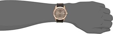 Calvin Klein Herren Digital Quarz Uhr mit Leder Armband K5S316C3 - 4