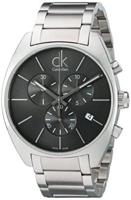 Calvin Klein Herren-Uhren Exchange K2F27161 - 1