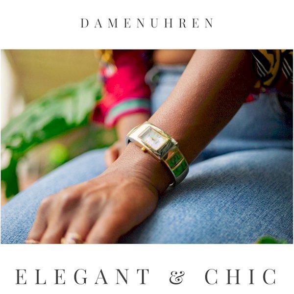Damenuhren - elegant und chic