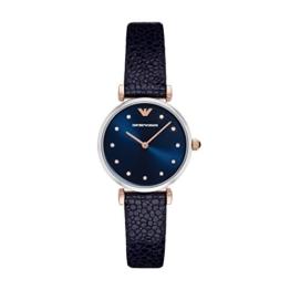 Emporio Armani Damen-Uhren AR1989 - 1