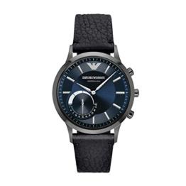 Emporio Armani Herren Hybrid Smartwatch ART3004 - 1