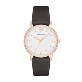 Emporio Armani Herren-Uhr AR11011 - 1