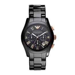 Emporio Armani Herren-Uhr AR1410 - 1