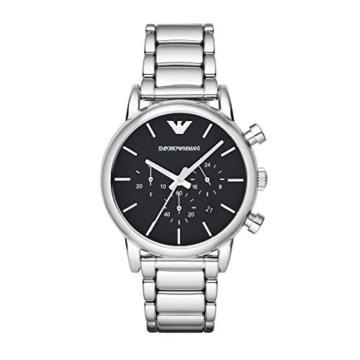 Emporio Armani Herren-Uhr AR1853 - 1