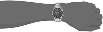 Emporio Armani Herren-Uhr AR1853 - 5