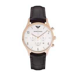 Emporio Armani Herren-Uhr AR1916 - 1