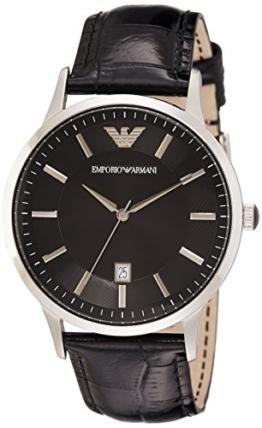 Emporio Armani Herren-Uhr AR2411 - 1