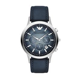 Emporio Armani Herren-Uhr AR2473 - 1