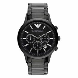 Emporio Armani Herren-Uhren AR1451 - 1