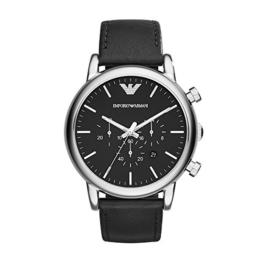 Emporio Armani Herren-Uhren AR1828 - 1