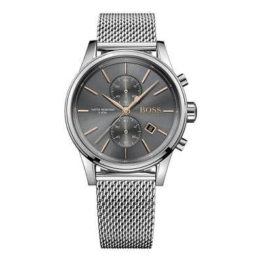 Hugo Boss 1513440 Herrenuhr aus Quarz
