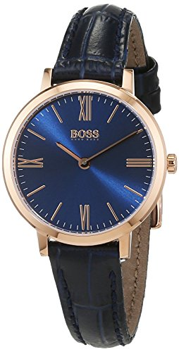 Hugo Boss Damen-Armbanduhr 1502392 - 1