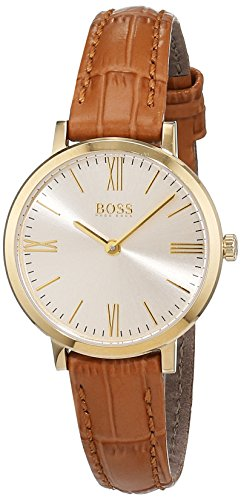 Hugo Boss Damen-Armbanduhr 1502394 - 1