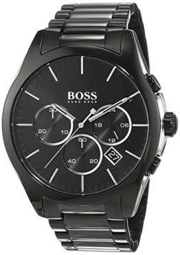 Hugo Boss Herren-Armbanduhr 1513365 - 1