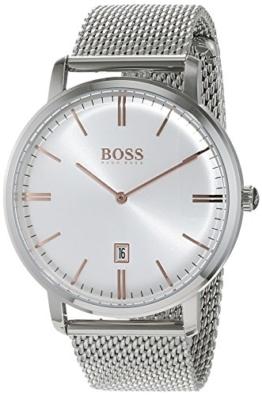 Hugo BOSS Herren-Armbanduhr 1513481 - 1