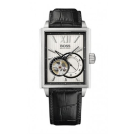 Hugo Boss Herrenuhr Automatik 1512504 - 1