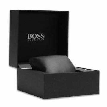 Hugo Boss Herrenuhr Chronograph Hb 2031 Chrono 1512740 *NEU