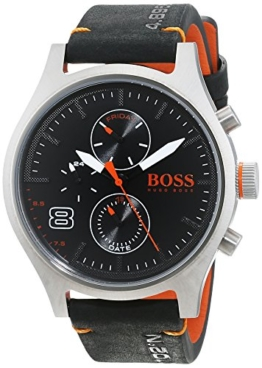 Hugo Boss Orange Herren-Armbanduhr - 1550020 - 1
