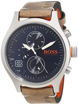 Hugo Boss Orange Herren-Armbanduhr - 1550021 - 1