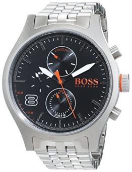 Hugo Boss Orange Herren-Armbanduhr - 1550024 - 1