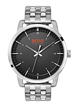 Hugo Boss Orange Unisex-Armbanduhr 1550075 - 1