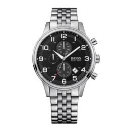 Hugo Boss quarzwerk Herren-Armbanduhr HB1512446 - 1