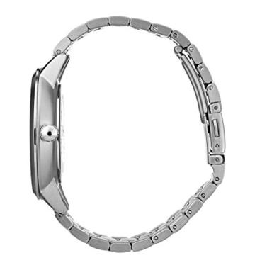 Hugo BOSS Unisex Multi Zifferblatt Quarz Uhr mit Edelstahl Armband 1502421 - 9