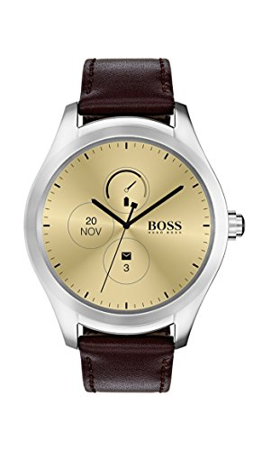 Hugo Boss Unisex-Smartwatch 1513551 - 1