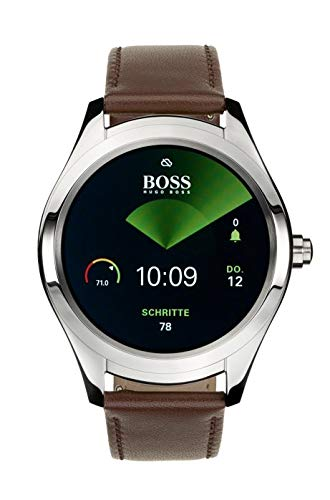 Hugo Boss Unisex-Smartwatch 1513551 - 2