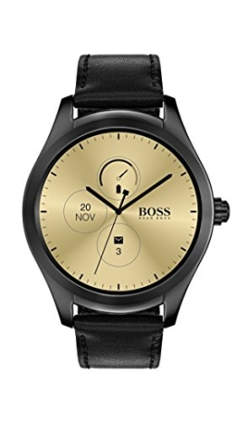 Hugo Boss Unisex-Smartwatch 1513552 - 1