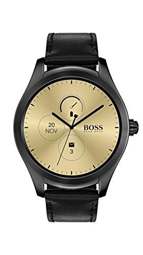 Hugo Boss Unisex-Smartwatch 1513552 - 1