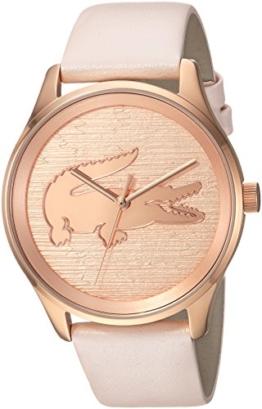 Lacoste Damen Lacoste Victoria Reloj 2000997 - 1