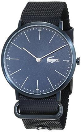 Lacoste Herren-Armbanduhr 2010874 - 1