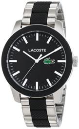 Lacoste Herren-Armbanduhr 2010890 - 1