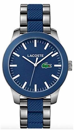 Lacoste Herren-Armbanduhr 2010891 - 1