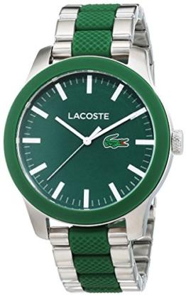 Lacoste Herren-Armbanduhr 2010892 - 1