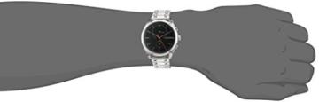 Lacoste Herren Multi Zifferblatt Quarz Uhr mit Edelstahl Armband 2010918 - 2