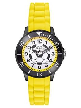 s.Oliver Jungen-Armbanduhr Analog Quarz SO-2983-PQ - 1